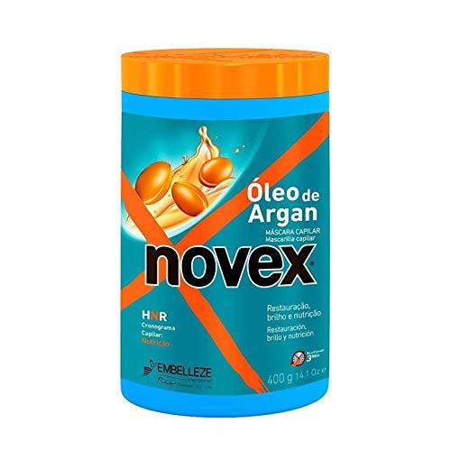 Novex argan oil hair mask 400g
