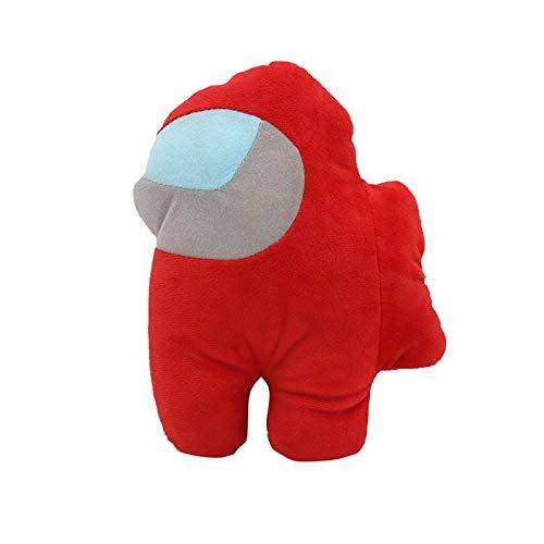 WWWL Juguetes suaves 20cm felpa muñeca suave peluche juguete caliente año nuevo para niños