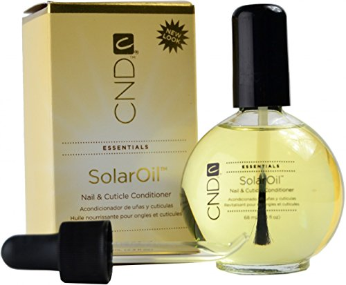 CND SHELLAC - Solar Oil 68 ml
