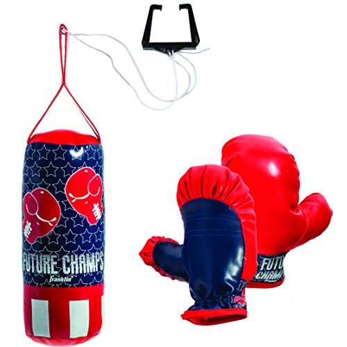 Future Champs Boxing Set for Kids