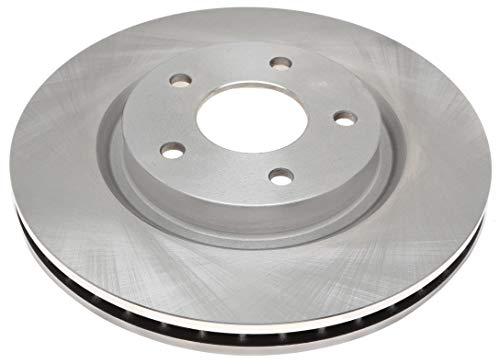 ACDelco Silver 18A81773A Front Disc Brake Rotor