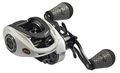 Lew's Fishing Custom SLP Speed Spool MSB CG1SHL Reels