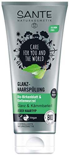 Sante Haarspülung Brilliant Care 200 ml