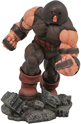 DIAMOND SELECT TOYS Marvel Premier Collection: Juggernaut Resin Statue