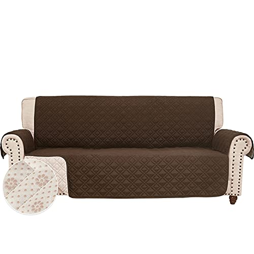 RHF Anti-Slip Sofa Cover for Leather Sofa