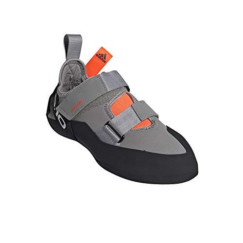adidas KIRIGAMI W, Zapatillas Deportivas para Mujer, Dove Grey/Core Black/Solar Red