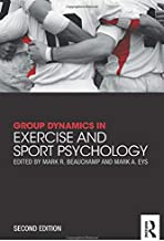 Best group dynamics in exercise and sport psychology Reviews