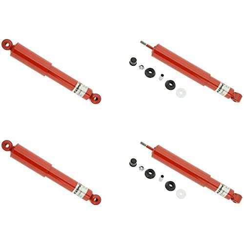 Koni TuningHeads 535666.DK.80-1044SP20-80-1191SP20 Stoßdämpfer Typ Classic, Komplettsatz VA/HA