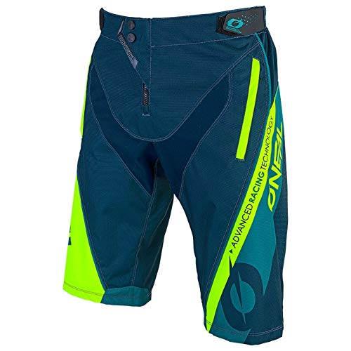 ELEMENT FR Shorts HYBRID green 34/50