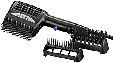 INFINITIPRO BY CONAIR 1875 Watt 3-in-1 Ceramic Styler with 3 Attachments