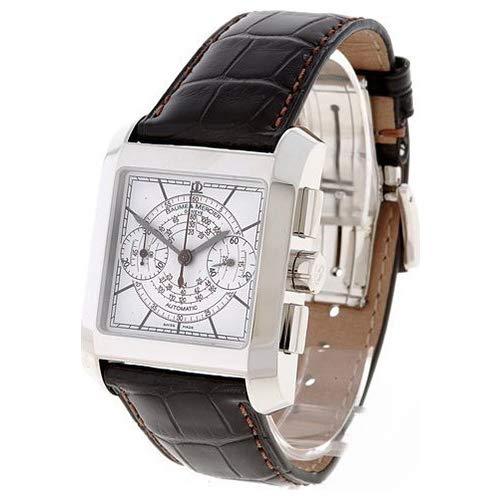 Baume & Mercier Hampton 8607 - Reloj para hombre