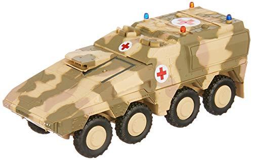 Herpa 745161 - Veicolo per ambulanze GTK Boxer, decorato