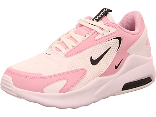 Nike Air Max Bolt Sportschuhe Damen Trainingsschuhe Laufschuh Weiß Freizeit, Schuhgröße:EUR 42 | US 10