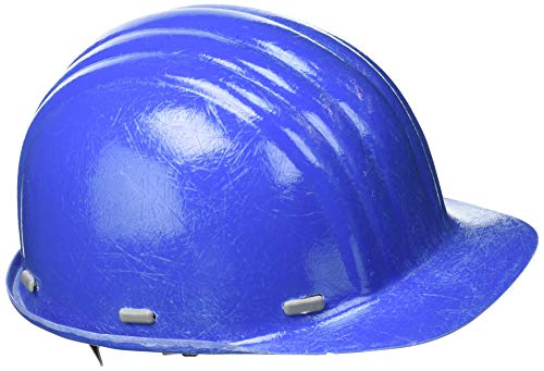 Schuberth H32434 BOP R Hardhat mit Drehverschluss, blau