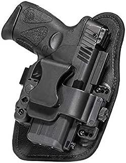 Alien Gear holsters SSAP0601RH Agh Ssap-0601-RH Shape Shift Appendix GL17