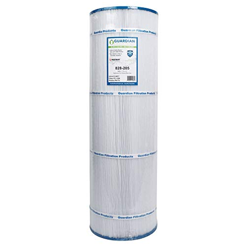 Guardian Pool/Spa Filter Fits: Pleatco: PA175 Unicel: C-8417 Filbur: FC-1294 Hayward sta-rite CX1750-RE