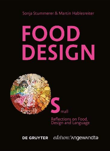 Food Design Small: Reflections on Food, Design and Language