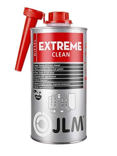 JLM Nettoyant de Systeme de Carburant Diesel