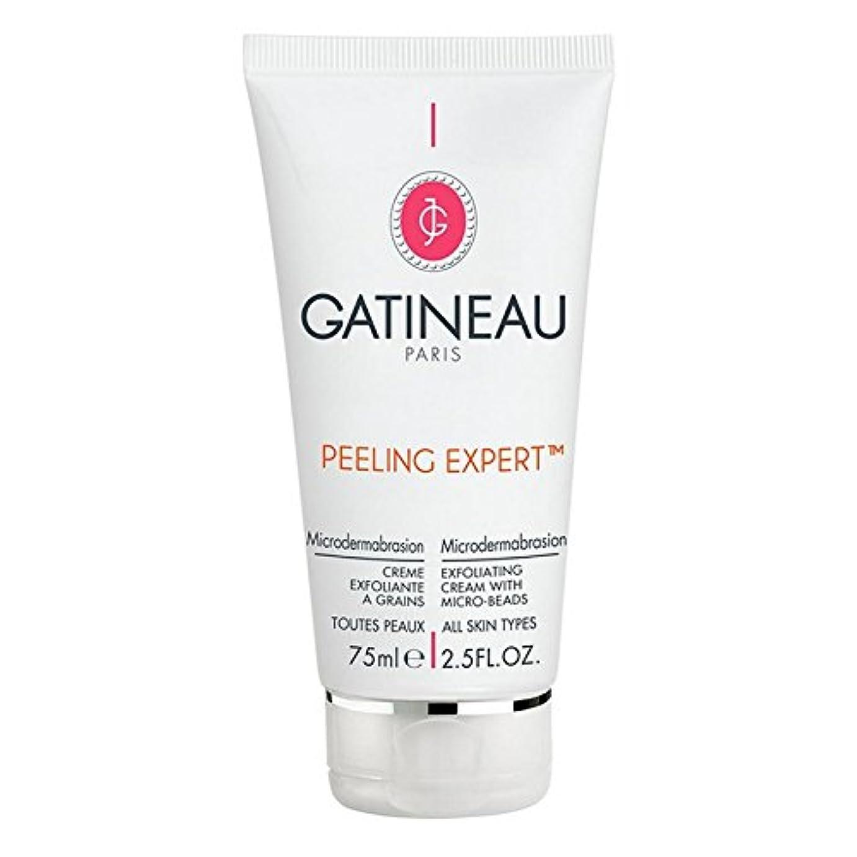 作る会計ご注意Gatineau Pro-Radiance Microdermabrasion Cream 75ml (Pack of 6) - ガティノープロ輝きマイクロダーマブレーションクリーム75ミリリットル x6 [並行輸入品]