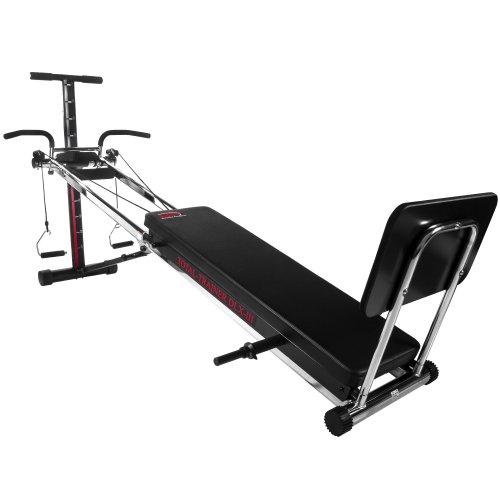 Bayou Fitness Total Trainer DLX-III Home Gym | Amazon