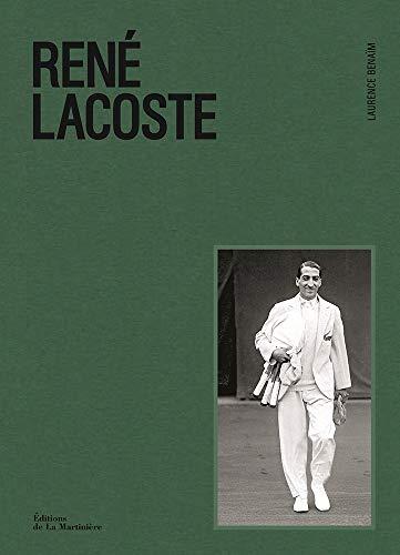 Image of René Lacoste