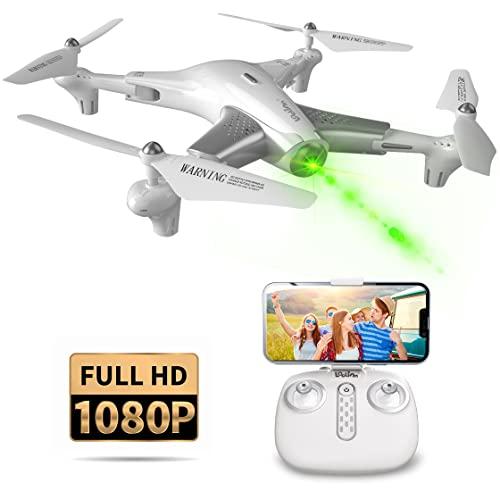 Loolinn | Drohnen mit Optischer...
