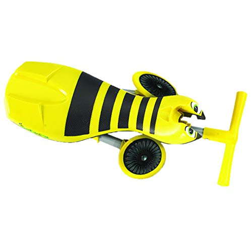 Scuttlebug Bumblebee (Yellow and Black)