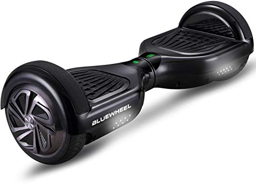 6.5' Gyropode Bluewheel HX310s Smart APP Self Balance Scooter Board, Marque Allemande avec Norme...