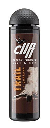 Cliff Shower Gel trail for Body und Hair, 3er Pack (3 x 250 ml)
