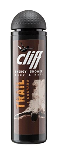 Cliff Shower Gel trail for Body und Hair, 3er Pack (3 x 250 ml)