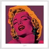 1art1 Marilyn Monroe Poster Kunstdruck und Kunstst