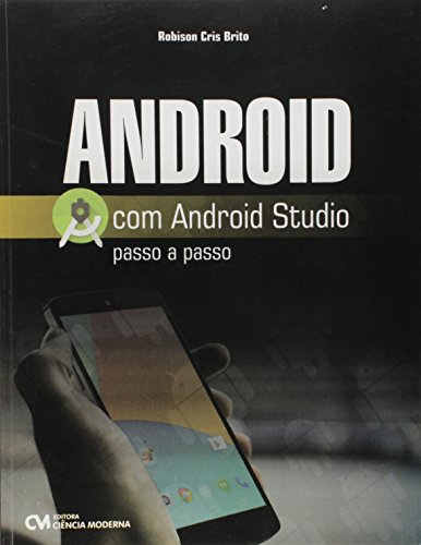 Androide com Androide Studio Passo a Passo