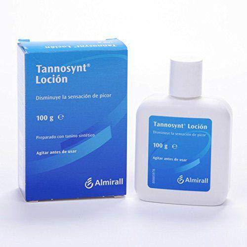 Almirall-Prodesfarma Tannosynt Locion - 100 gr
