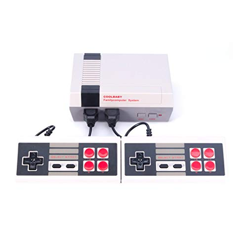 Consola Retro Game 2 Mandos HD Mario Bros 600 Juegos HDMI TV...