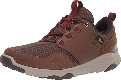 Teva Mens Arrowood Venture Waterproof Hiking Shoes
