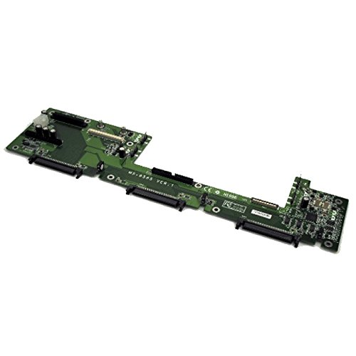 MSI Karte Backplane Board MS-9585 3X SCSI 80-pin 1x SCSI 68-pol 1x 8-pol Fdd
