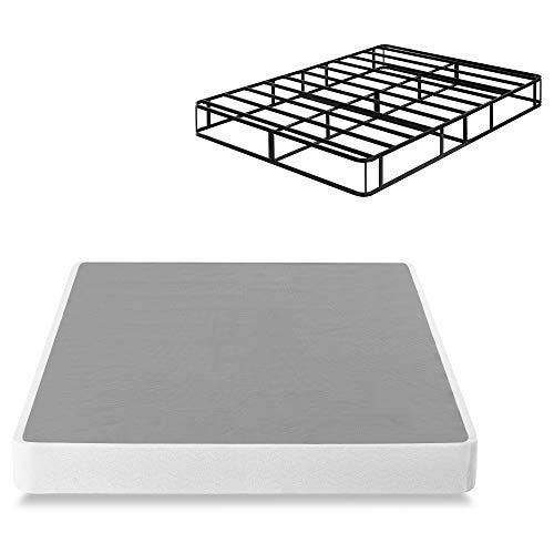 Sommier intelligent en métal Zinus de 7 po - format simple (1 place) - 1