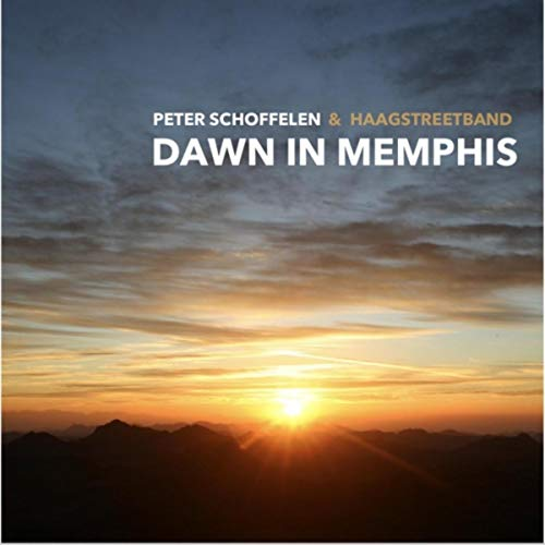 Dawn in Memphis