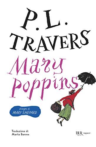 Mary Poppins. Ediz. integrale