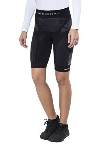 X-Bionic Running TWYCE - Vêtement course à pied - noir Modèle S 2016 collant femme