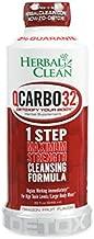Herbal Clean Same-Day Premium Detox Drink, Dragon Fruit Flavor, 32 Fl Oz