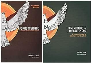 Forgotten God Paperback Book Set