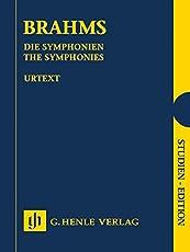 Image of G Henle Verlag The. Brand catalog list of G Henle Verlag.