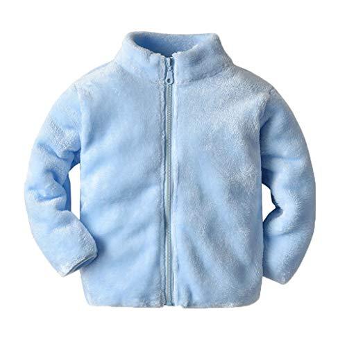 Vectry Bebe Jersey Azul Bebe Ropa Niña Online Abrigos Freestyle Niña Abrigo Bebe Sudadera Niña Cremallera Traje Bautizo Bebe Jersey Navideño Infantil Chandal Bebe Niña Pijamas