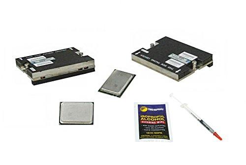 HP 2 x AMD Opteron 6380 Kit - Procesador (AMD Opteron, 2,5 GHz, Socket G34 (1944), DDR3-SDRAM, 1333, 1600 MHz, 115W)