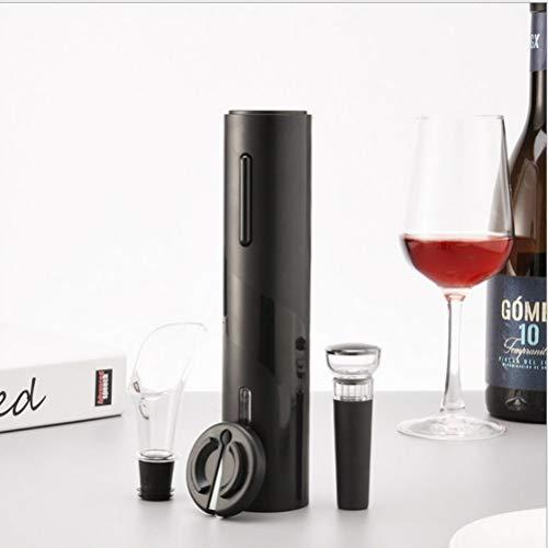 Juego de sacacorchos de vino 4 en 1, abridor de botellas de...