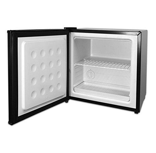 Cookology MFZ32BK 4 Star **** Black Table Top Mini Freezer 32 Litre