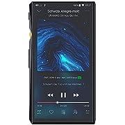 FiiO M11 Pro - Digitaler High End High Res Audio Player mit THX AAA-Verstärkung
