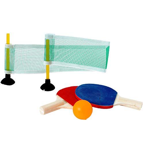 Ping Pong Set Niños Marca SPORT SIDE