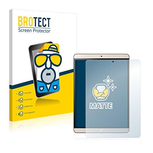 BROTECT Protector Pantalla Anti-Reflejos Compatible con Onda V919 3G Air CH (2 Unidades) Pelicula Mate Anti-Huellas
